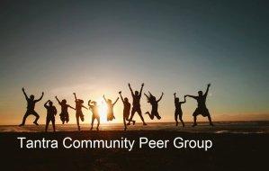 Sacred Light Tantra - Tantra Community Peer Group @ The Pathways Studio nr MediaCityUK | England | United Kingdom