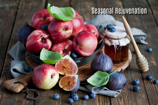 Seasonal Rejuvenation