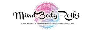 Mind Body Reiki - Timmie Wanechko