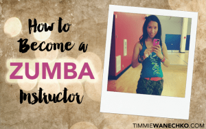 How to Become a Zumba Instructor - Edmonton Reiki