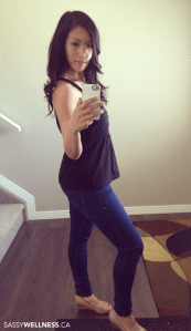 Bench Fasterest Skinny Jeans