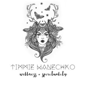 Timmie Wanechko Wellness + Spirituality