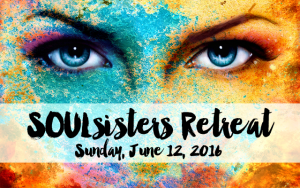 SOULsisters Retreat 2016 - Timmie Wanechko and Carolyn Collin ReDefine Coach
