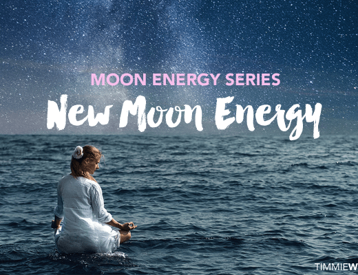 New Moon Energy by Timmie Horvath Policarpio Wanechko Edmonton Reiki Training Crystal Healing Aromatherapy Essential Oils