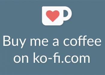 Buy me a coffee?