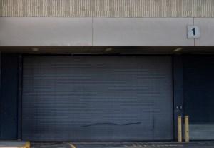 Shady Door