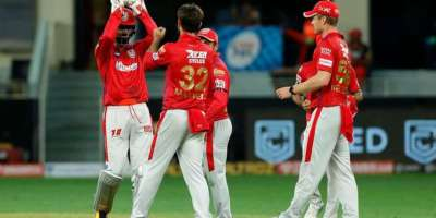 आईपीएल: राेमाञ्चक सुपर ओभरमा पञ्जावले मुम्बईलाई हरायाे