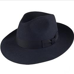 ganster-blue-hat