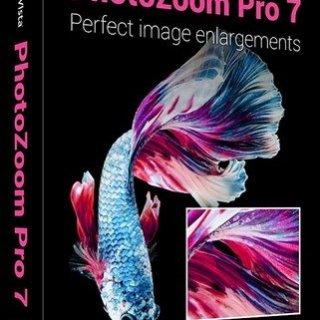 BenVista PhotoZoom Pro Crack Patch Keygen License Key
