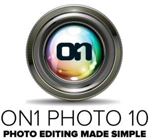 ON1 Photo 10 Crack Full
