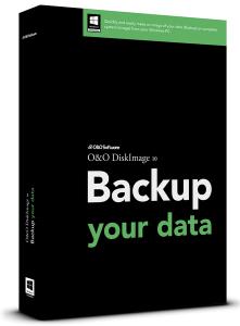 O&O DiskImage Professional Edition Crack Serial Key