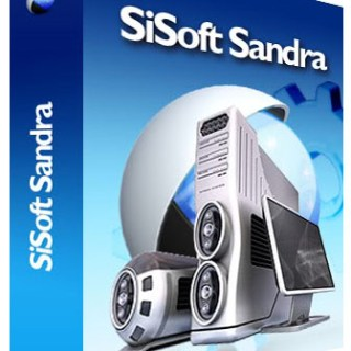 SiSoftware Sandra Personal Business Tech Support 2016.01.22.15 Box