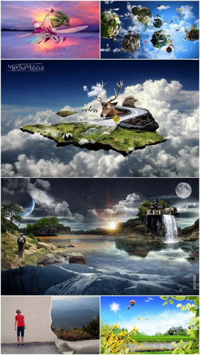 Surreal HD Wallpapers