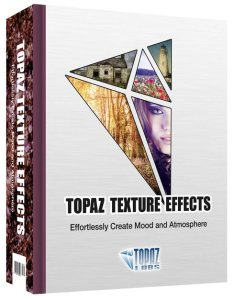 Topaz Texture Effects 1.1.0