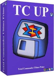 Total Commander Ultima Prime 7.0 Final