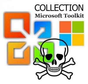 Microsoft Toolkit Collection Pack 2016
