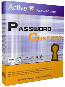 Active Password Changer Professional