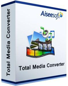 Aiseesoft Total Media Converter