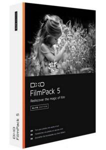DxO FilmPack Elite 5.5.4 Build 515 (x64) Multilingual