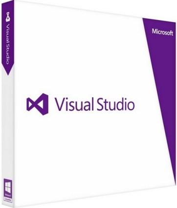 Microsoft Visual Studio 2015 Update 2 Professional & Enterprise