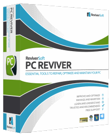 ReviverSoft PC Reviver 2.6.1.8