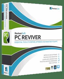 ReviverSoft PC Reviver 2.6.1.8
