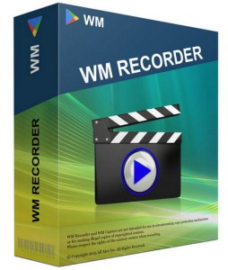 WM Recorder Crack Full Version