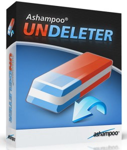 Ashampoo Undeleter Full Crack