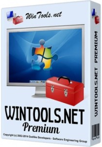 WinTools.net Professional & Premium Full Key