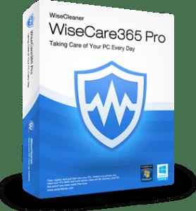 Wise Care 365 Pro Crack Full Version