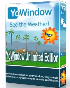 YoWindow Unlimited Edition 4 Full Crack