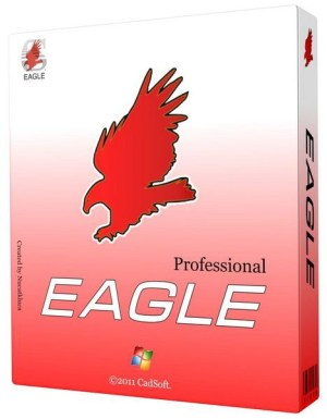 CadSoft Eagle Professional Full Crack