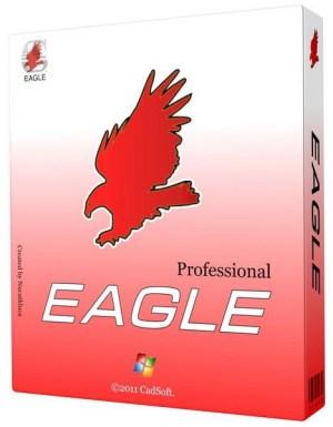 CadSoft Eagle Professional Full Crack