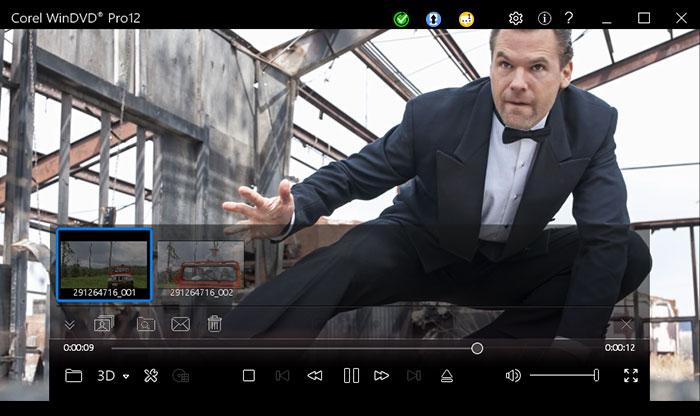 Corel WinDVD Pro 12 Full Version Crack License Key