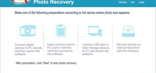 MiniTool Photo Recovery 3 Crack