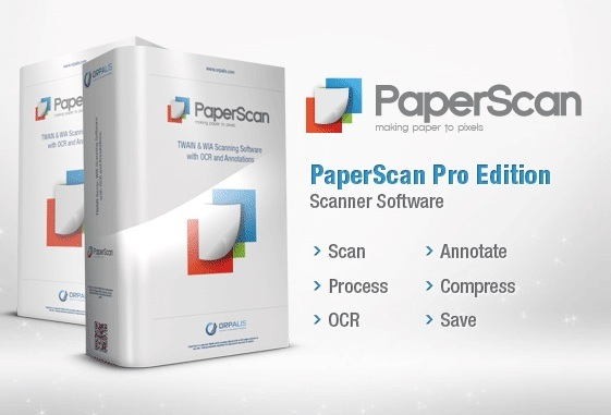 PaperScan Professional Edition 3.0.52 Crack [Latest] Free Download