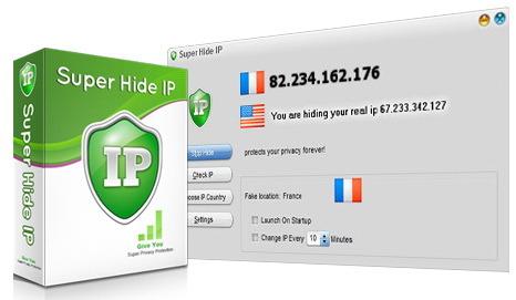 Super Hide IP Full Crack