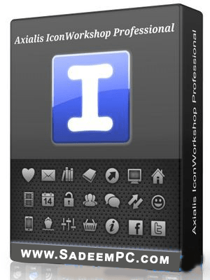 Axialis IconWorkshop Professional Edition Full Crack
