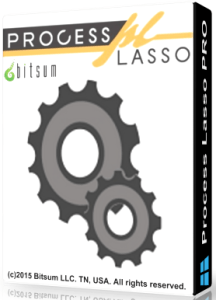 Bitsum Technologies Process Lasso Pro Full Crack