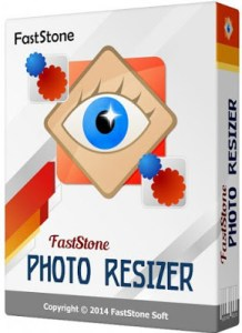FastStone Photo Resizer Keygen