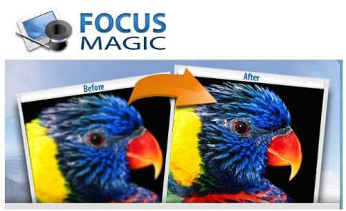 Focus Magic Full Crack