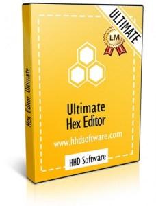 Hex Editor Neo Ultimate Full Crack