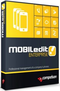 MOBILedit! Enterprise Full Crack