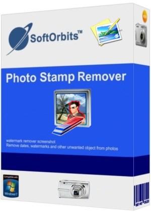 SoftOrbits Photo Stamp Remover Full Crack