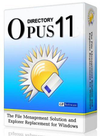 Directory Opus Pro Crack
