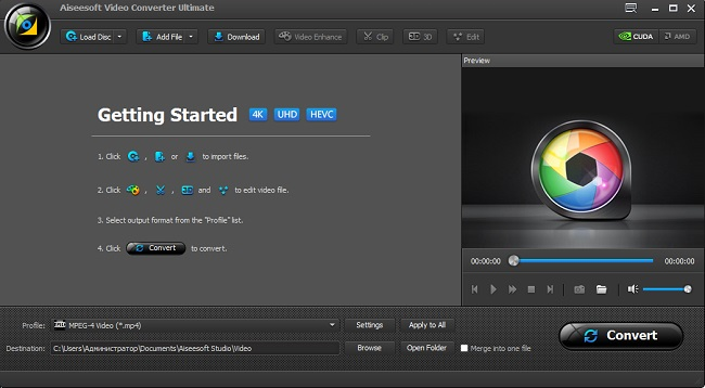 Aiseesoft Video Converter Ultimate Full Version