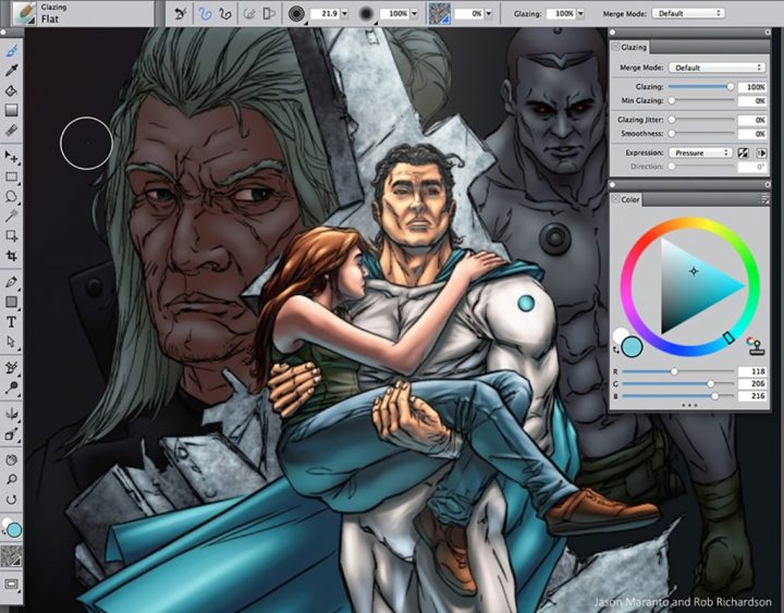 corel [Free Download] Corel Painter 2017 v16.0.0.400 (x64)​ Full Keygen