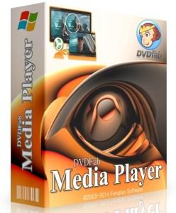 DVDFab Media Player Pro Full Version Crack Keygen