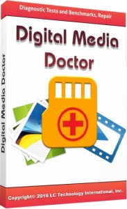 Digital Media Doctor 2016 Professional Full Version