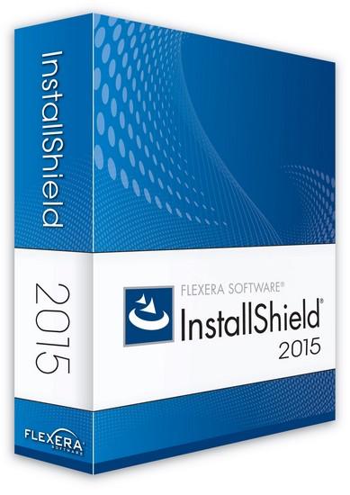 InstallShield 2015 SP1 Premier Edition Full Version Crack